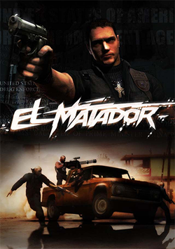El Matador PC Game