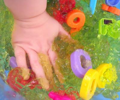 Fridge Magnets For Babies