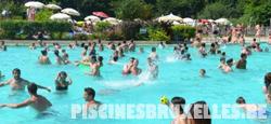 piscine extérieure bruxelles piscine plein air