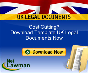 Download Legal Documents Compliant With Current UK Law