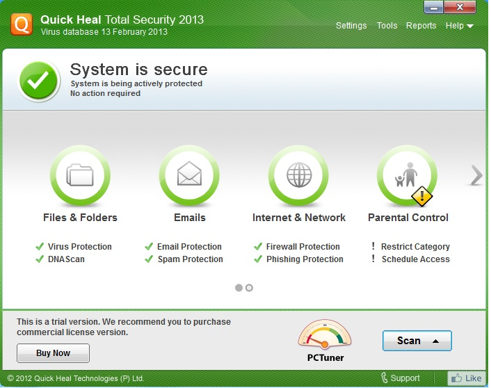 Total Security With Life Time Crack Full Version Free Download