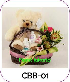 Katalog Toko Bunga Cinta | 021-41675773