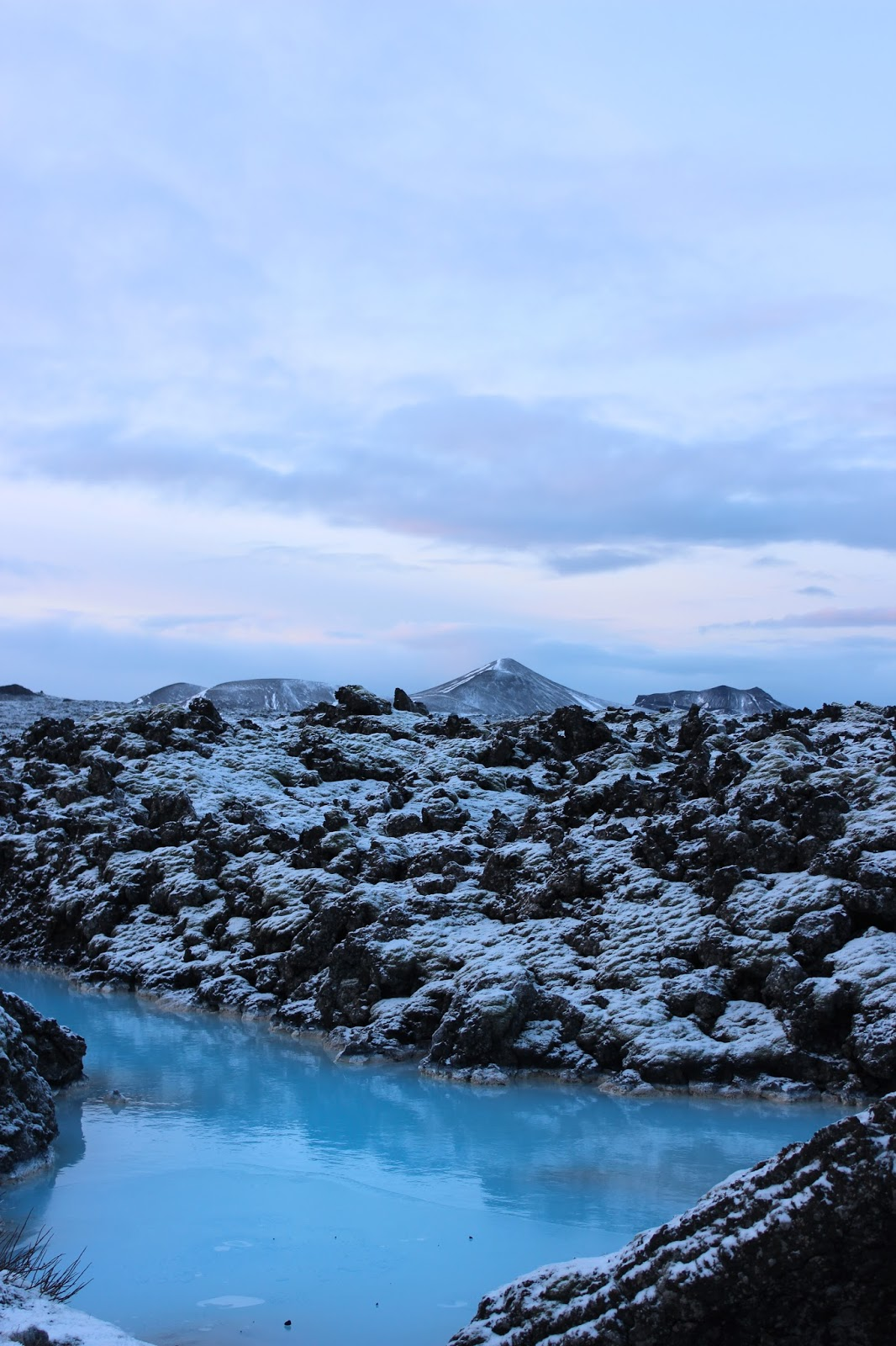 Iceland | The Golden Circle & Blue Lagoon