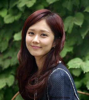 Aktris Korea Tercantik Tanpa Operasi Plastik