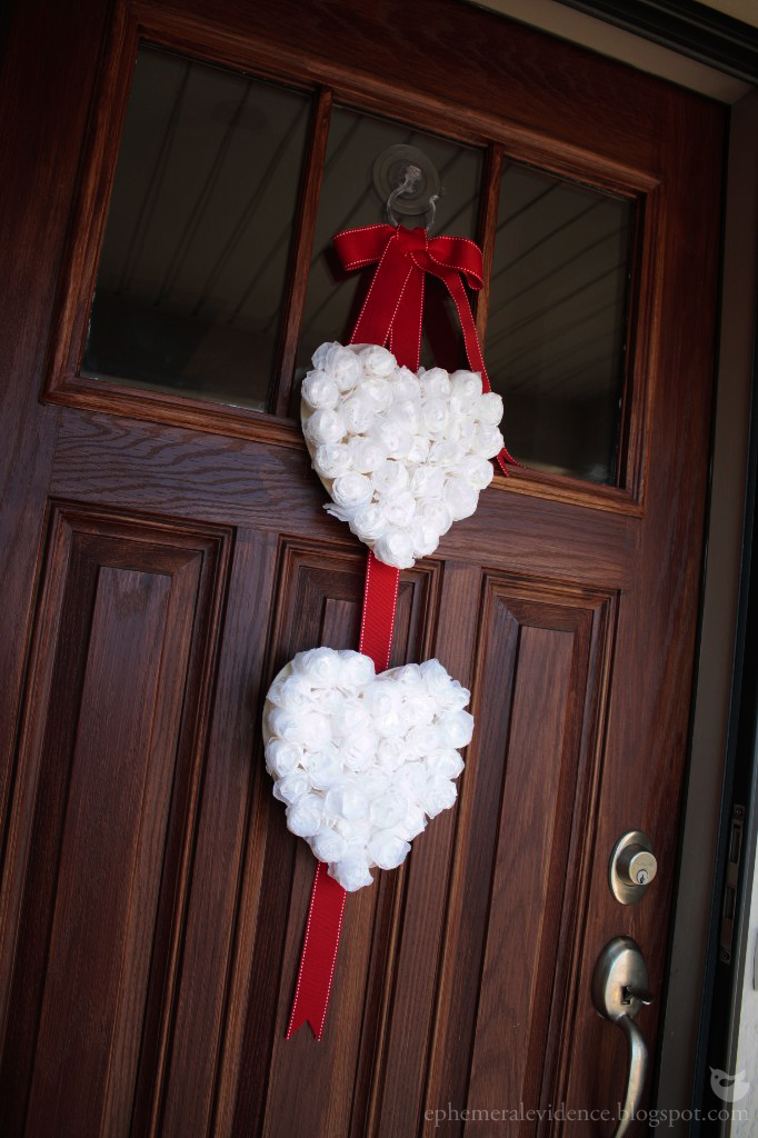 Remarkable DIY Valentine's Day Door Decoration 682 x 1024 · 380 kB · jpeg