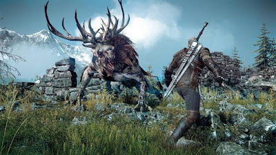 The Witcher 3 Screenshots