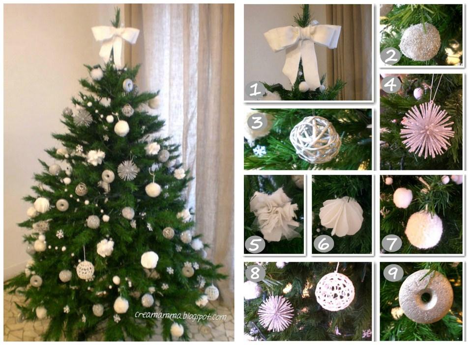 Decorazioni Albero Di Natale Blu : Decorazioni natalizie tutte le novità corriere