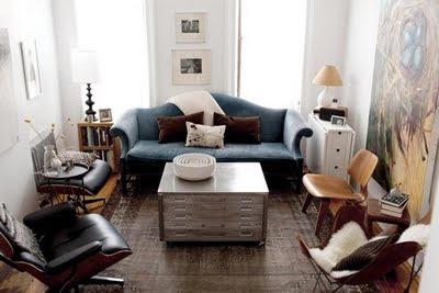 Najcoolovejšie malé byty 2011