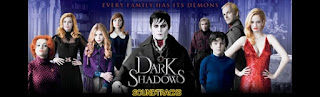 dark shadows soundtracks-karanlik golgeler muzikleri