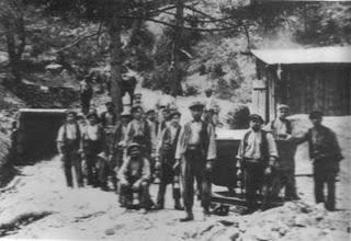 minas catllaras fabrica asland clot del moro cemento tren guardiola castellar n'hug berga
