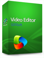 GiliSoft Video Editor 3.9.0 Full (Crack+Portable)