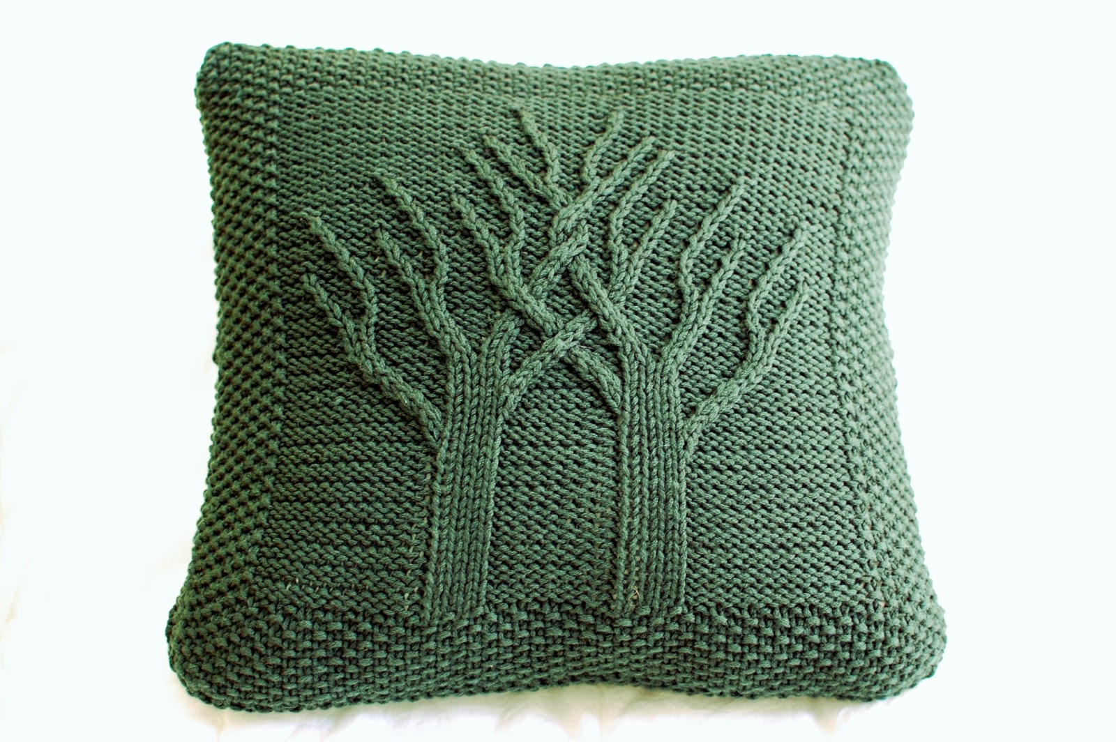 Tree Of Life Knitting Pattern Afghan : 26 Donuts: June 2013