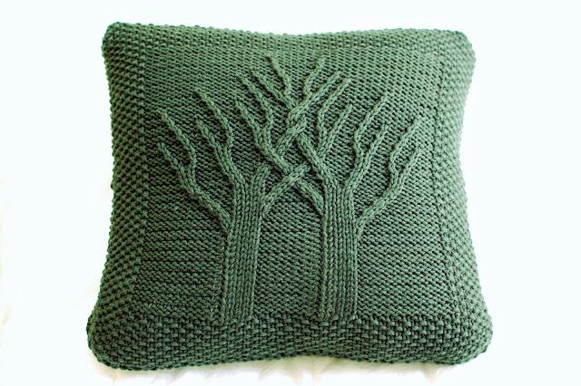 Tree Of Life Knitting Pattern Blanket : 26 Donuts: June 2013