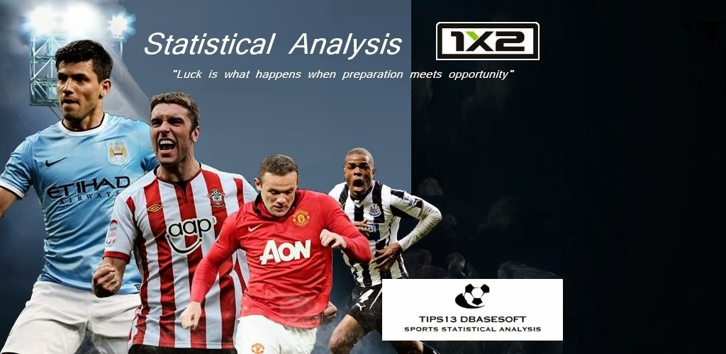 STRYKTIPSET 1X2 TIPS13 DBASESOFT Sports Statistical Soccer 1x2 Odds Analysis - Live soccer stream