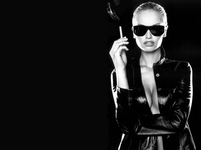 Black Fashion Black Fashion Wallpaper