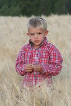Dawson age 5