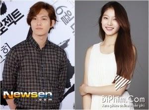 Phim Jonghyun Seungyeon (We Got Married)