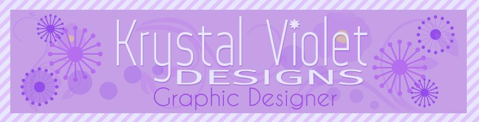 Krystal Violet Designs