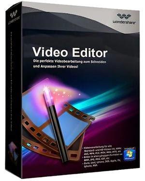 Download Wondershare Video Editor 4.0.0.11 final 35FRm3D