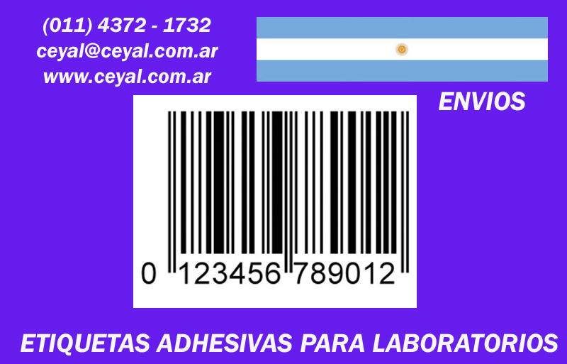 Consumibles Sato - Ribbons y Etiquetas Sato Interiror Argentina CABA Argentina