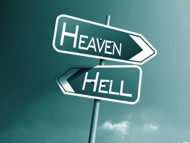 Όποιοι έζησαν την εποχή της κόλασης σαν σε παράδεισο, ήρθε η ώρα να αφήσουν πίσω τους όλα τα περιττά μπιχλιμπίδια...