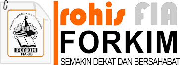 FORKIM PRESENTED