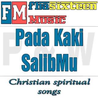 Download Lagu Rohani Kidung Jemaat Pada Kaki SalibMu |lirik lagu ...