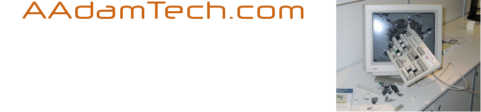 AAdamTech.com