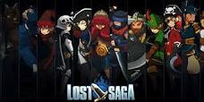 Cheat LS Lost Saga 10 Januari 2012 | Skill No Delay Work 100%