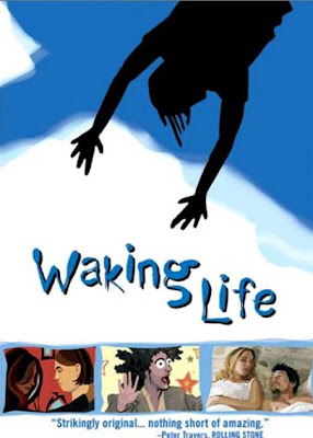 Watch Waking Life 2001 Hollywood Movie Online | Waking Life 2001 Hollywood Movie Poster