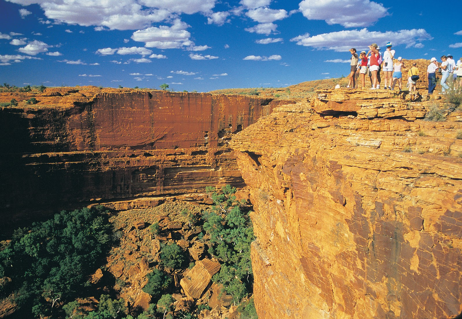 Kings Canyon Australia  city photos gallery : Kings Canyon Must Do Activities