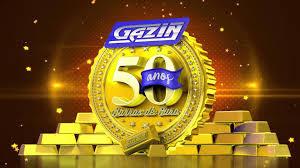 Participar promoção 50 barras de ouro Gazin