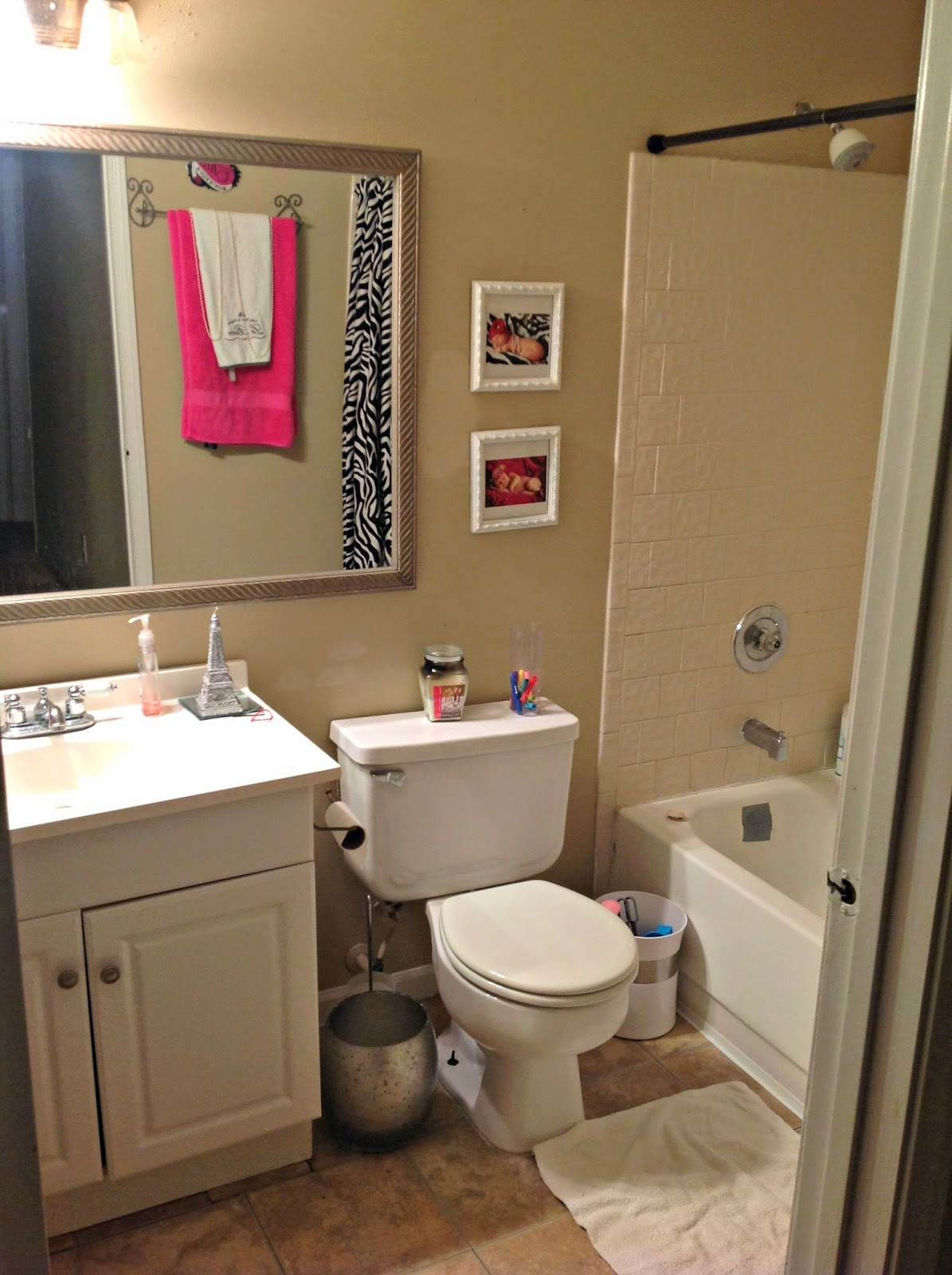 Guest Bath Archives - Page 2 of 2 - Ashley Nicole Designs