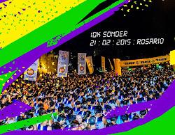 Maratón 10K Sonder 2015