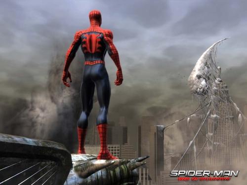 descargar el juego de spiderman 2 para pc