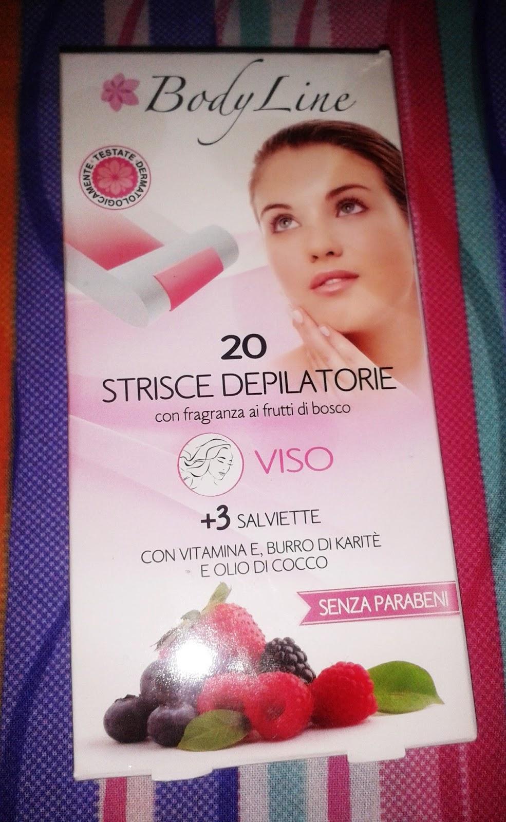 Make up e dintorni semaforo review strisce depilatori body line gel anti imperfezioni al tea - Divano letto offerta eurospin ...