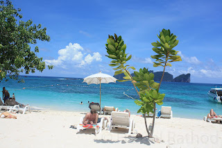 (Thailand) - Phi Phi Don island