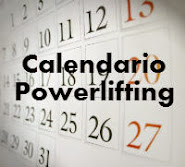 Eventi Powerlifting