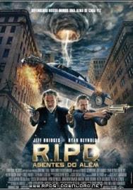 Assistir R.I.P.D. – Agentes do Além  – O Filme Online Legendado ou Dublado