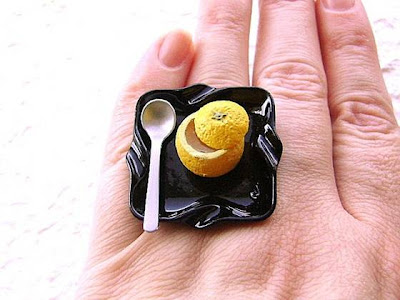 Creative Delicious Dishes in Fingers Seen On www.coolpicturegallery.us