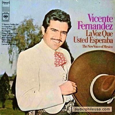 Vicente Fernandez De Nino Vicente fernndez gmezVicente Fernandez De Nino