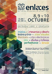 Domingo 09 de Octubre, 15hs