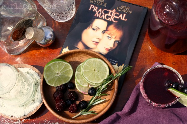 Midnight Margaritas (with a side of remembrance) | www.girlichef.com