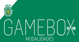 Gamebox Modalidades
