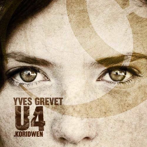 U4 : Koridwen de Yves Grevet