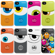 Pick up your favourite colour to match your Sketchbot purchase.