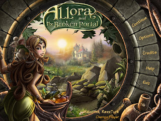Allora and The Broken Portal [FINAL]