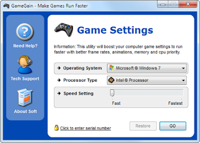 Link Download GameGain 2.1.14.2013
