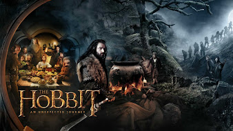 #8 The Hobbit Wallpaper