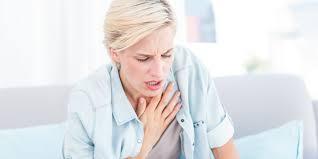 Asma na velhice tem se tornado cada vez mais comum